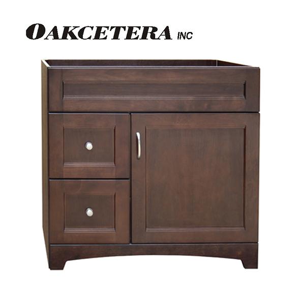Oakcetera Bathroom Vanities Bathroom Design Ideas